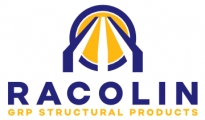 Racolin UK leader in GRP structural products.