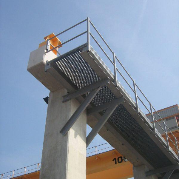 GRP Platforms